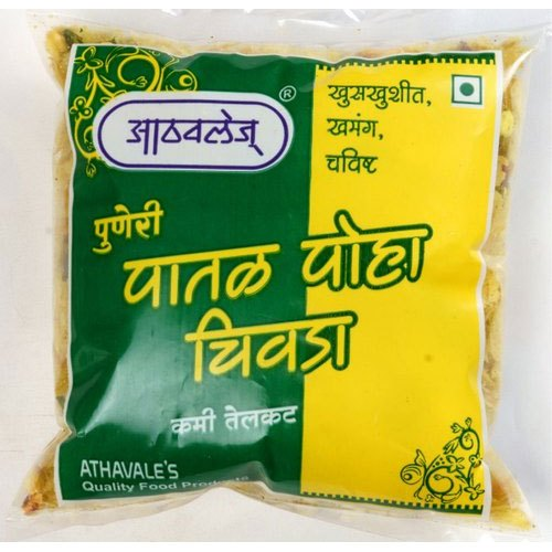 Patak Poha Chivda Namkeen, Packaging Size: 100 Gm