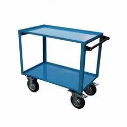 Mild Steel Tool Trolley