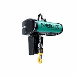 Eurochain VX Electric Chain Hoist