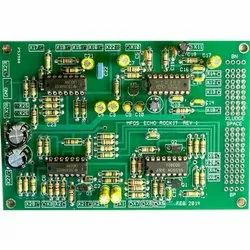 0.5 Mm Printed Circuit Board