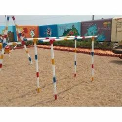 Playground Parallel Bars