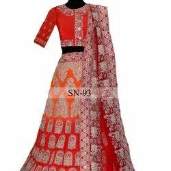 Lehenga Choli Designs For Wedding