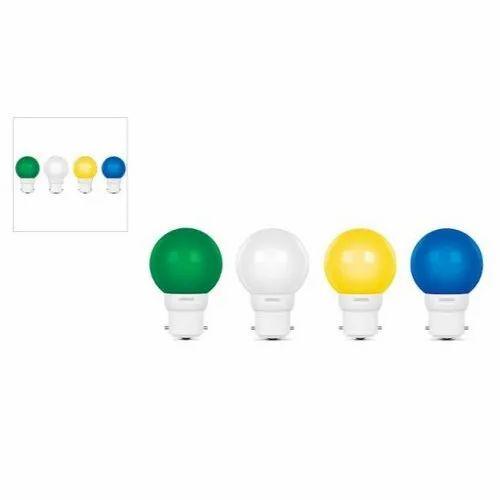 5 To 50 Watt Led Night Bulb  Rs 150   Piece Aparna