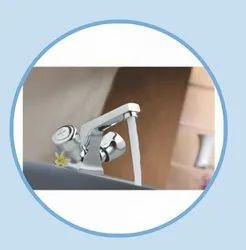 Benelave Modern Central Hole Basin Mixer, For Bathroom Fittings