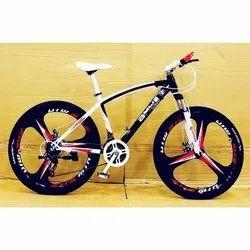 Racing Foldable Cycle