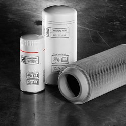 Screw Compressor Air Filter Kit
