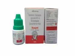 Nyagent  Ear Drops