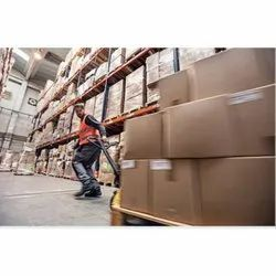 Loading And Unloading Services, West Bengal & Pan India