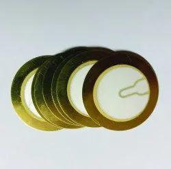 27mm Piezo Plate