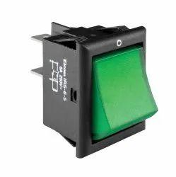 IRS-602 Rocker Switch