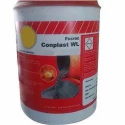 Conplast WL Waterproofing Liquid- Fosroc Make