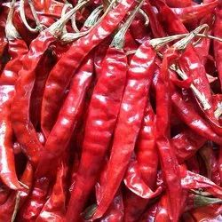Red Dry Chilli, 30 Kg
