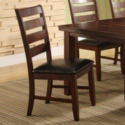 Rexine Restaurant Chairs