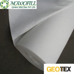 PET PP Geotextile