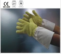 Heat Protection-Aramid Glove- GTA/DC/MTF