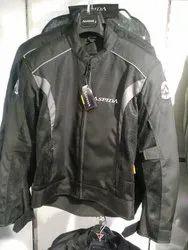 Rider Jacket Black