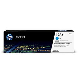 HP 128A CE321A Toner Cartridge