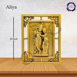 Radha Krishna Designing Frame