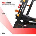 TDA-230M Powermax Motorized Treadmill