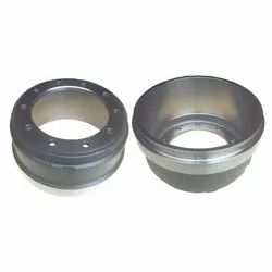 SS Brake Drum Suitable For York Trailer