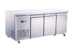Prego 3 Door Under Counter Chiller - Rtcgn1800d3G