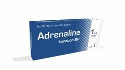 Adrenaline Injection BP 1mg