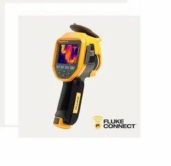 Fluke Ti480 PRO Infrared Camera