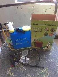 Agroprime Eco Manual Sprayer