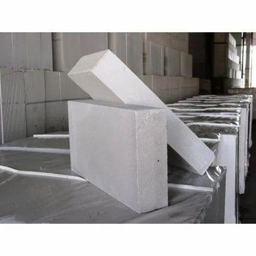 Solid Rectangular CLC Block, for Partition Walls