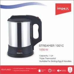 Steamer 1001C