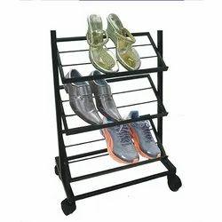 MS Frame Shoe Racks SR2-C3