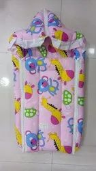 Printed Designer Baby Wrapper, Age Group: 0 To 6 Months