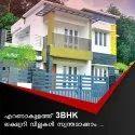 Residential P177 3 Bhk Villa For Sale In Varikoli, Eranakulam