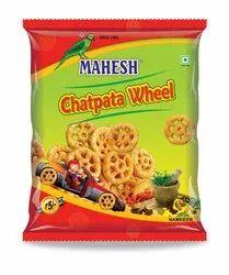 Mahesh Chatpata Wheel