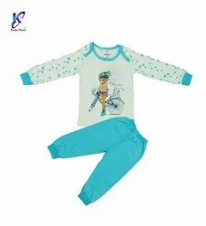 FULL SLEEVES BABA SUITS FOR KIDS