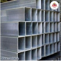 Aluminium Extrusion Section