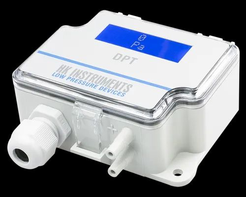 Differential Pressure Transmitter DPT-R8