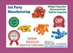 softgel capsules multivitamin Omega 7
