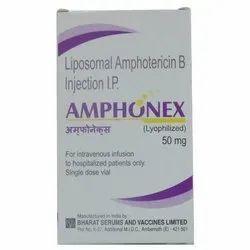 Amphonex 50Mg