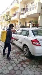 Doorstep Daily Car Wash (Indore/Bhopal)