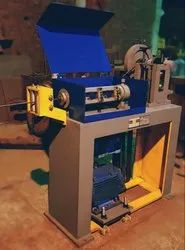 Mild Steel Wire Straightening and Cutting Off Machines, Model: MWM 6RO