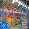 Neelkamal Industrial Storage Rack