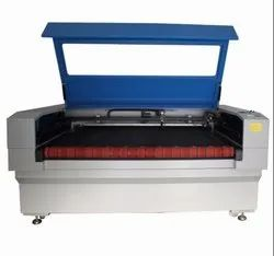 Fabric Laser Cutting Machine