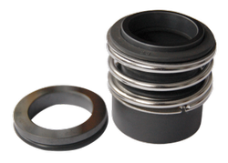 33g - Rubber Bellow Mechanical Seal