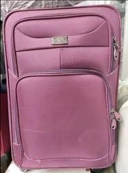 Wheel And Carry Luggage Bag