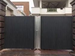 Aluminium Profile Main Gate