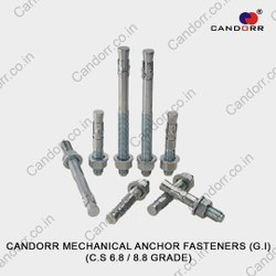 Mechanical Anchor Fasteners