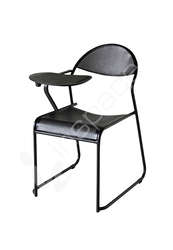 Perfo HP - Writing Pad Chair