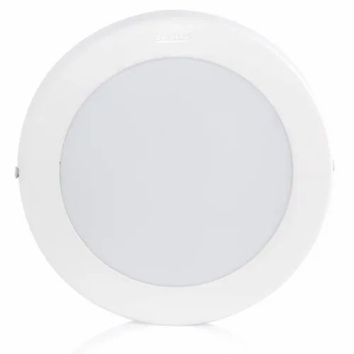 Philips Star Surface 22w Led Round Ceiling Light 4000k Natural White