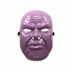 Thanos Face Mask